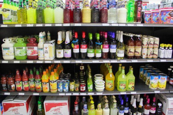 Buy Rite Liquor of Keyport South Keyport NJ drink margarita mix