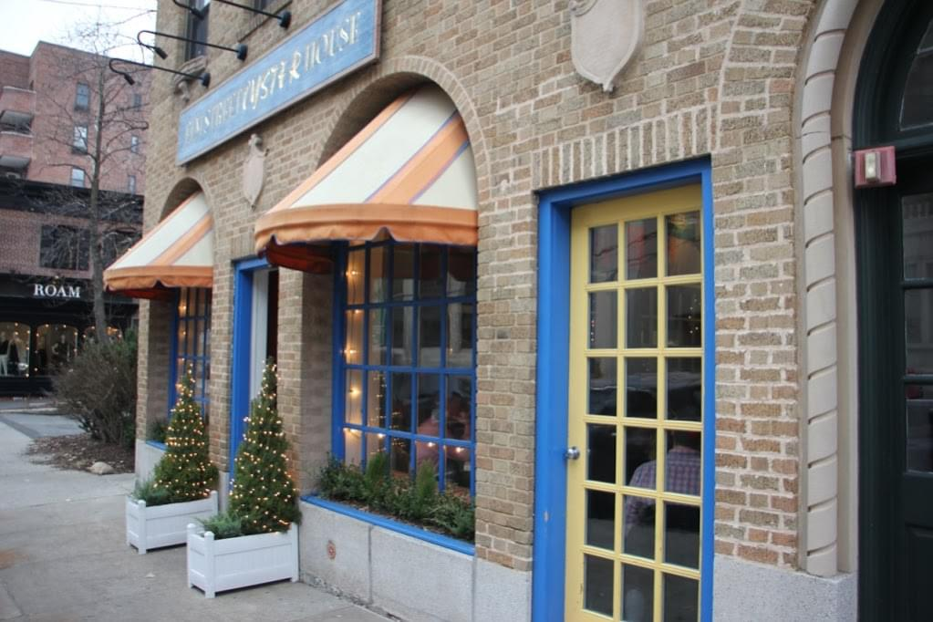 Seafood Restaurants In Greenwich Ct