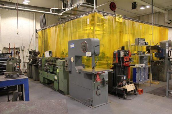 NextFab Philadelphia PA prototyping workshop jigsaw