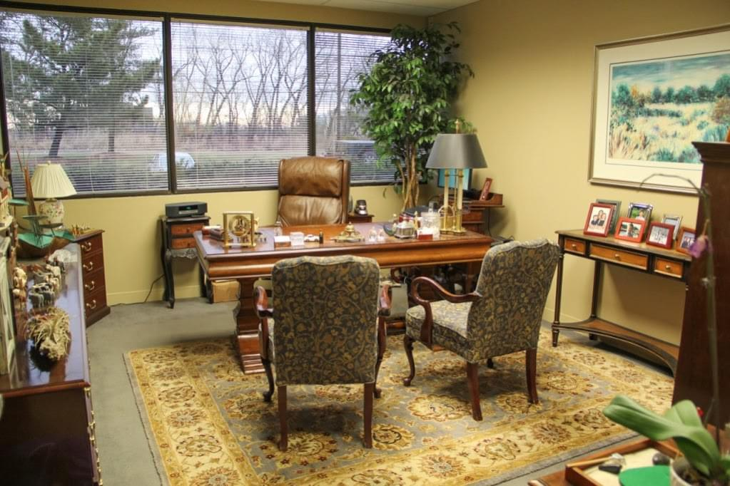 scarinci hollenbeck llc lyndhurst nj law office antique furniture
