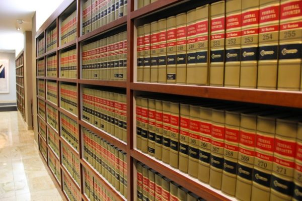 Scarinci Hollenbeck LLC Lyndhurst NJ legal law books