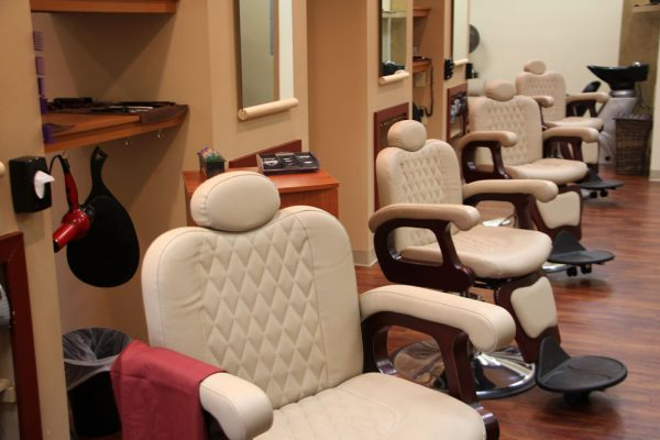 Simply The Best  Turnersville NJ barber shop chairs