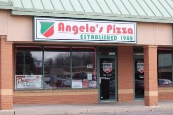 Angelo's Pizza Berlin NJ