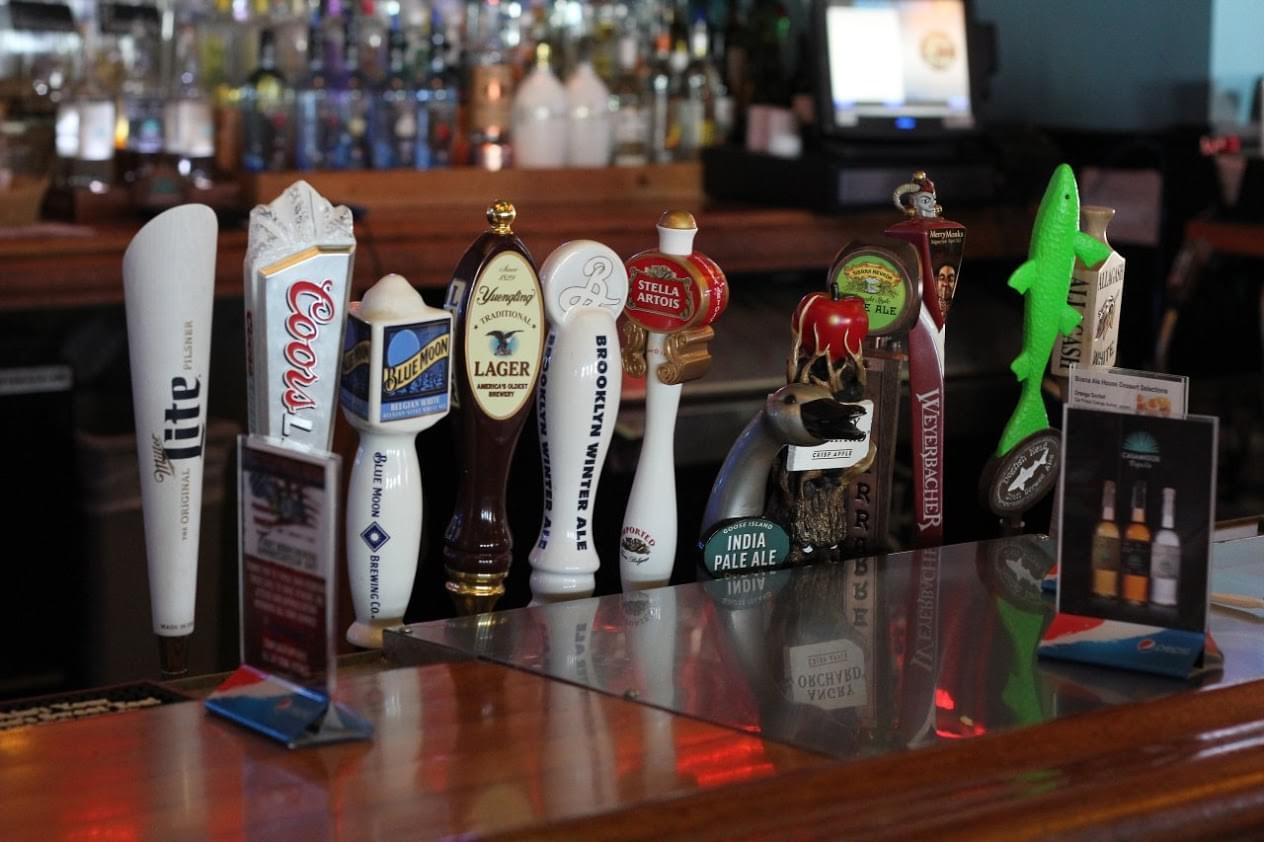 Buena Ale House – See-Inside Bar & Restaurant, Buena, NJ