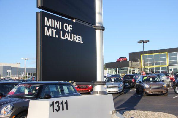 Mini Cooper of Mt. Laurel