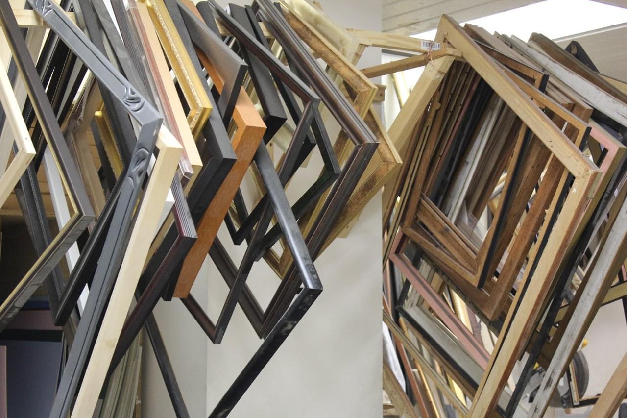 Vision Graphics Framing & Fine Art Printing - See-Inside ...