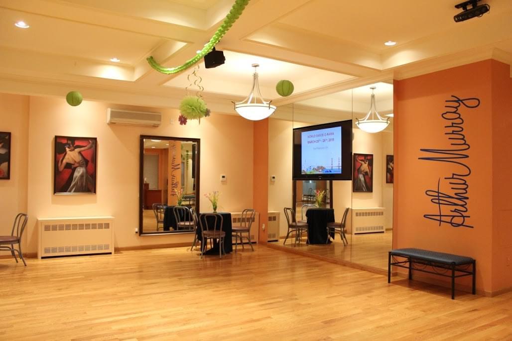 b3f366c050d5 Arthur Murray Dance Studio - See-Inside Dance Studio, New York, NY ...