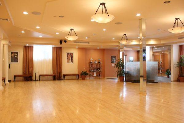 Arthur Murray Dance Studio Williston Park NY ballroom dance floor