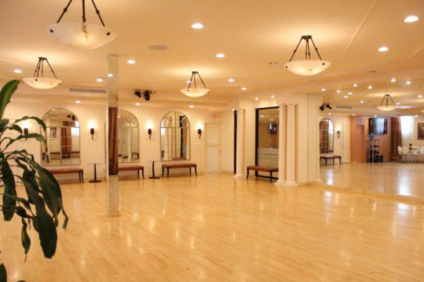 Arthur Murray Dance Studio Williston Park NY dance floor