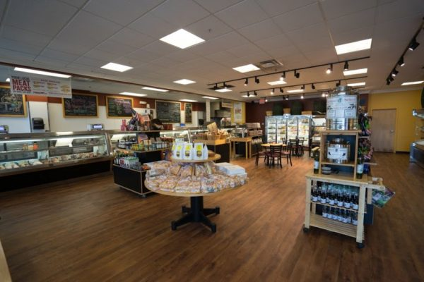 PRIMAL Your Local Butcher Clifton Park, NY interior