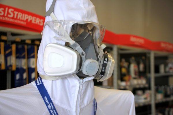 Sherwin-Williams Automotive Finishes Cherry Hill NJ paint suit