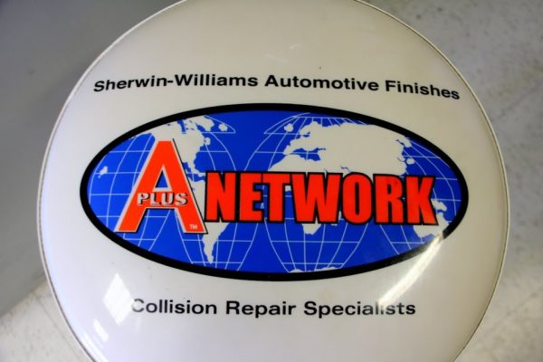 Sherwin-Williams Automotive Finishes Collision Repair Specialists Cherry Hill NJ A network stool