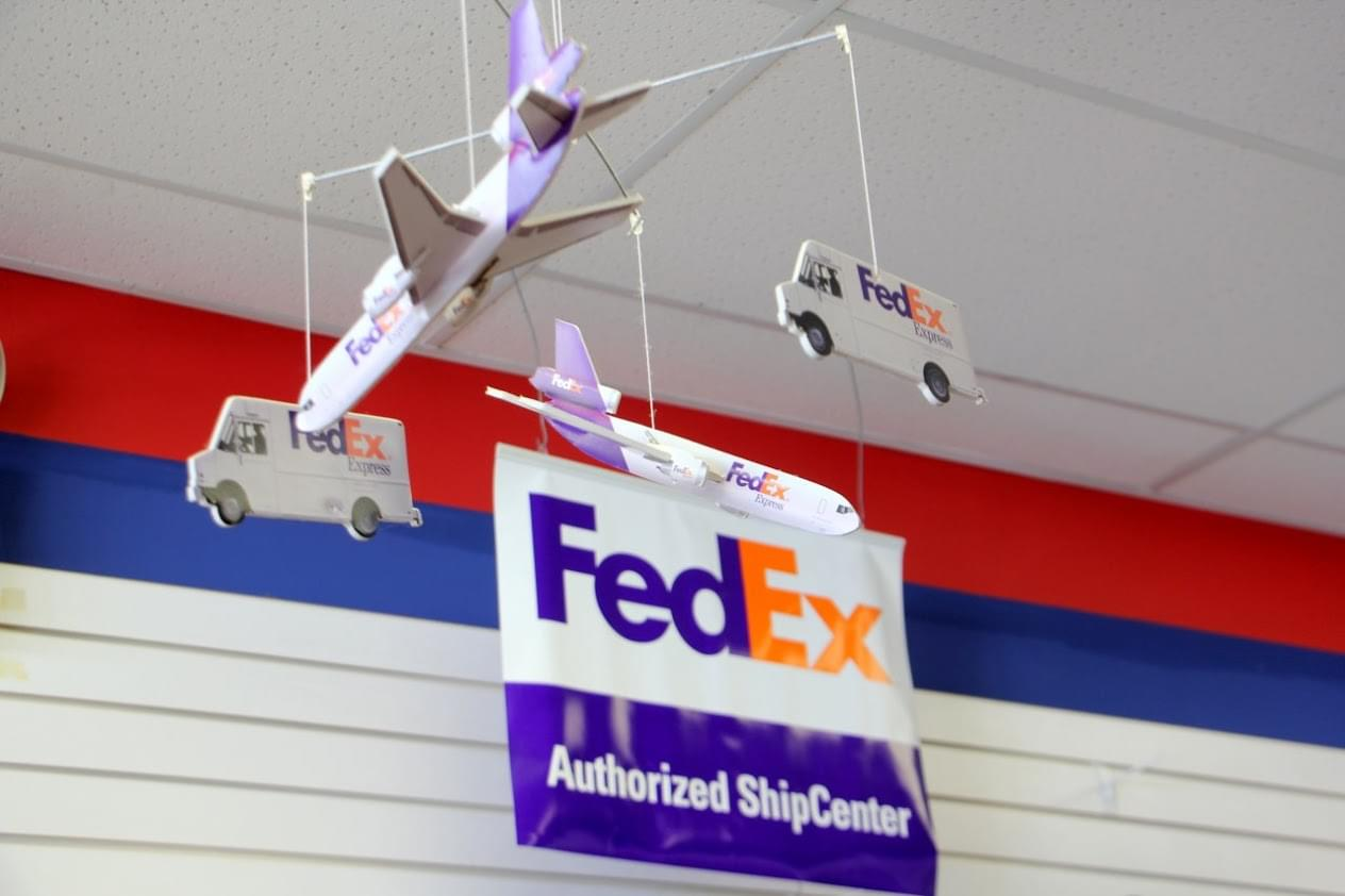 The Mail Room – See-Inside Mail & Delivery, Marlton, NJ