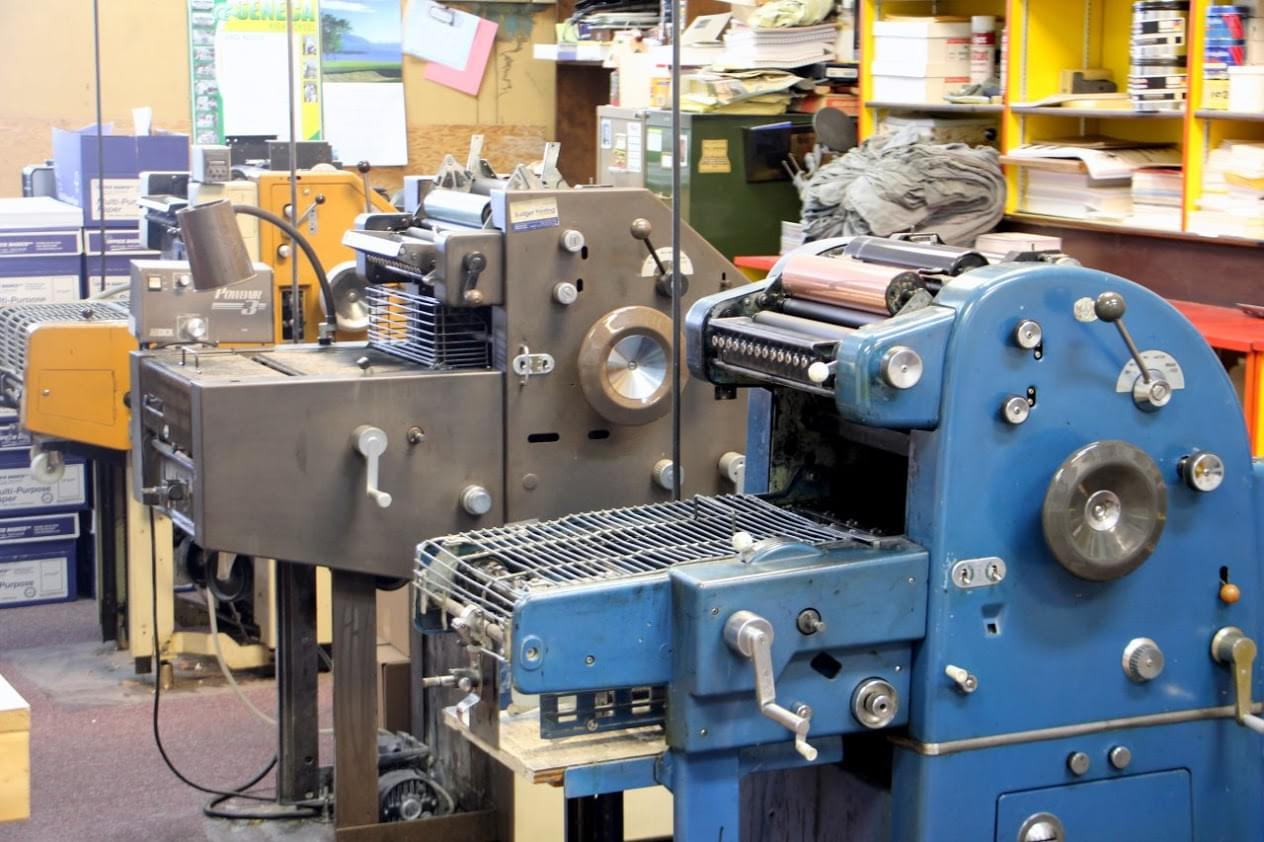 Joie Budget Printing – See-Inside Printing, Cinnaminson, NJ