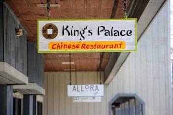 King's Palace Chinese Restaurant