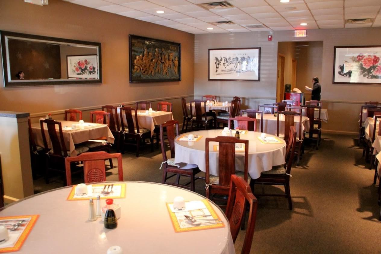 King S Palace Chinese Restaurant Marlton Nj