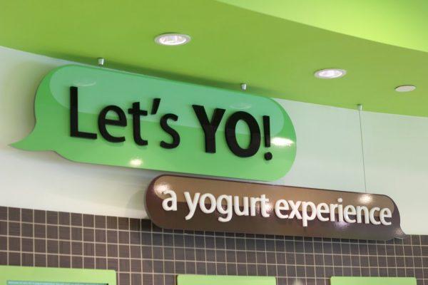 Let's YO!