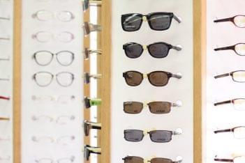 Lynch-Wood Opticians