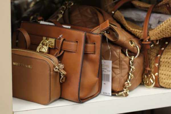 Donna's Bag
