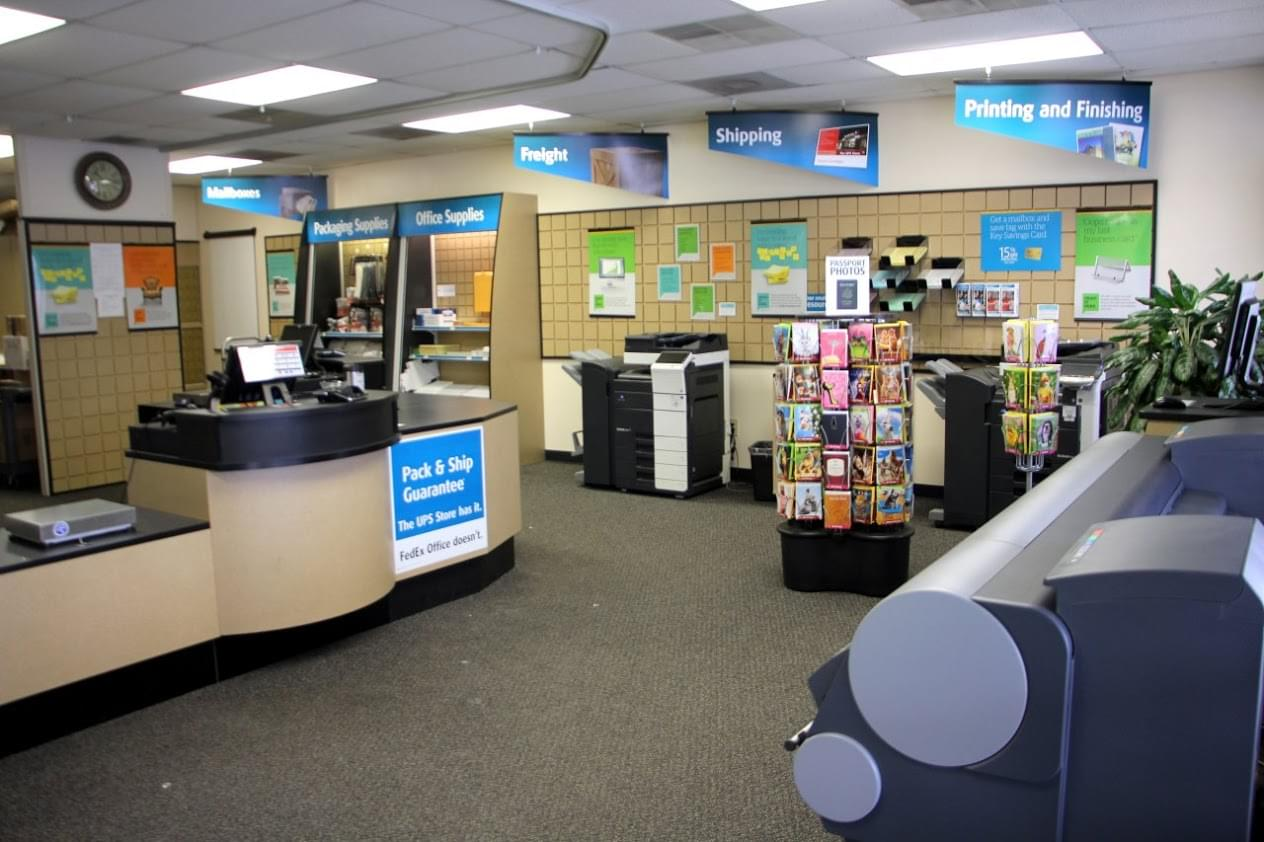 The UPS Store – See-Inside Shipping & Printing, Cherry Hill, NJ