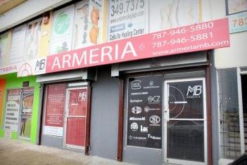 Armeria MB