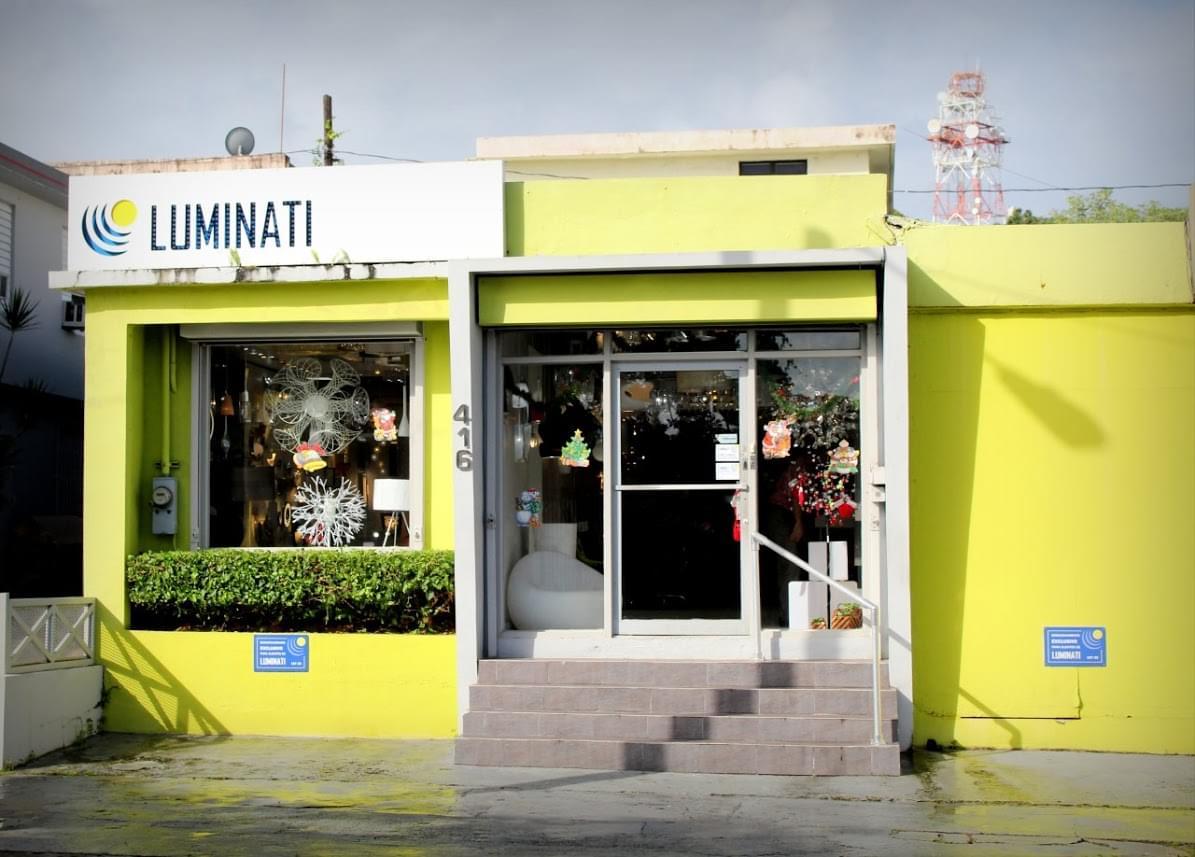 San Jose Car Dealerships >> Luminati - See-Inside Interior Lighting, San Juan, Puerto ...