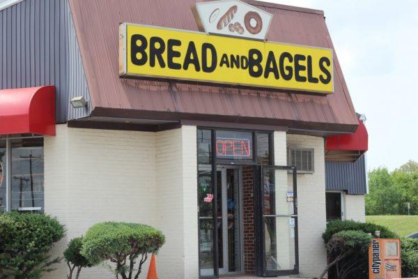 Bread & Bagels Cherry Hill NJ