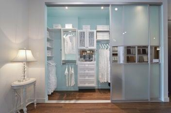 California Closets Toronto ON closet organizer