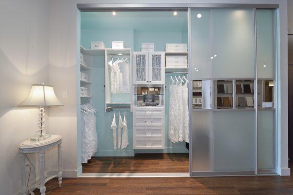 California Closets Toronto ON closet organizer