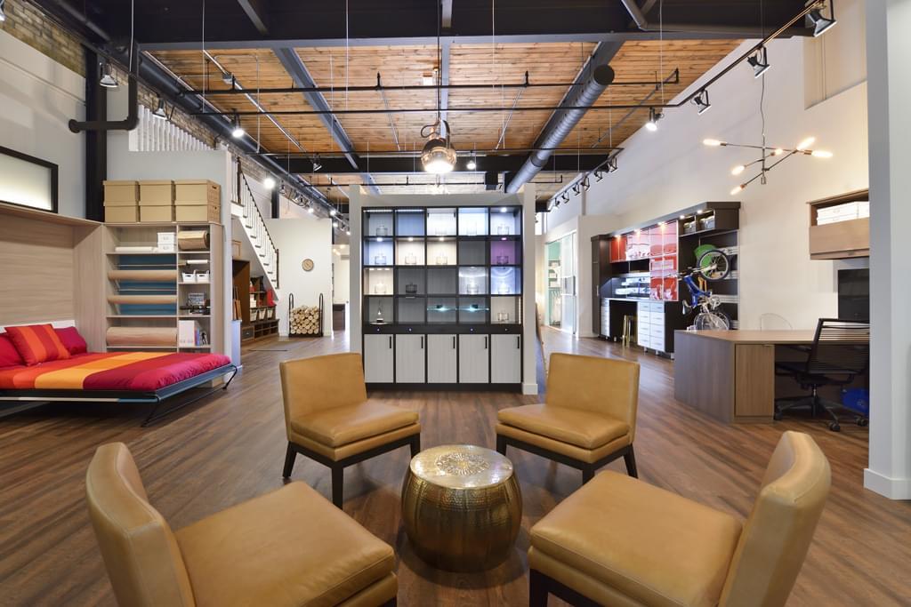 California closets see inside interior design toronto for Interior design 08003