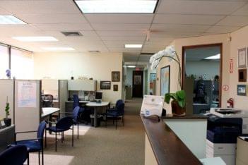 Condado Travel San Juan Puerto Rico office
