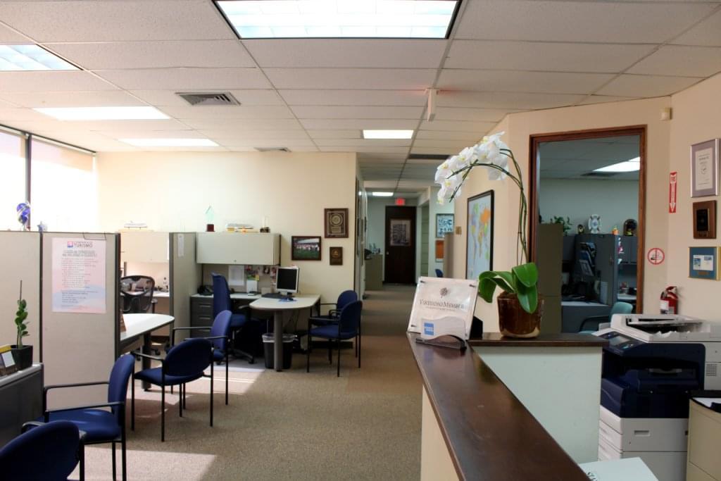 Condado Travel – See-Inside Business Office, San Juan, Puerto Rico