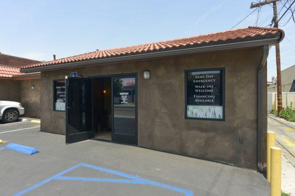 Long Beach Family Dental