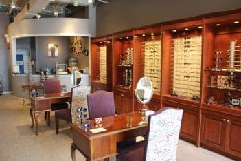 Fortuna Optical Marlton NJ eye glasses