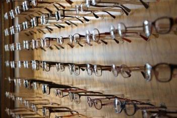 Fortuna Optical Marlton NJ eye glasses frames
