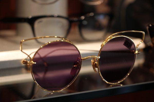 Fortuna Optical Marlton NJ sun glasses cat frames