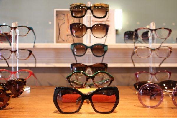 Fortuna Optical Marlton NJ sunglasses frames
