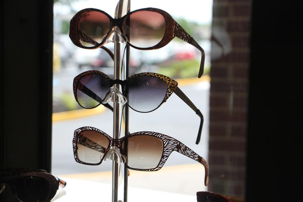 Fortuna Optical – See-Inside Retail Store, Marlton, NJ