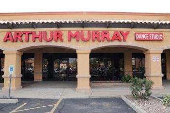 Arthur Murray Mesa