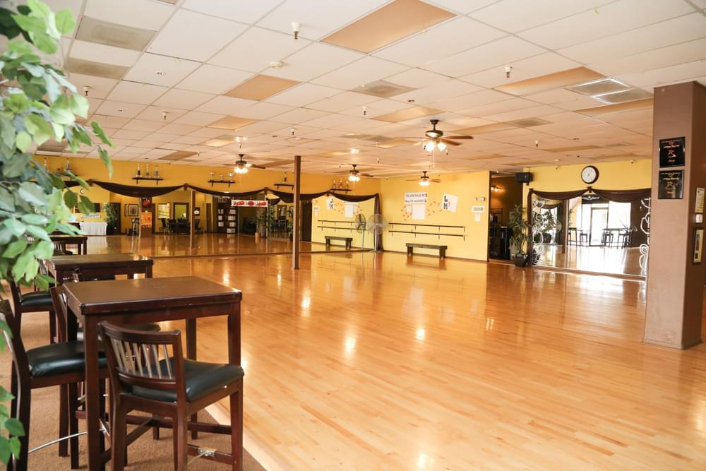 Arthur Murray Mesa – See-Inside Dance Studio, Mesa, AZ