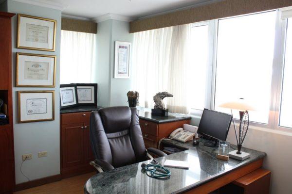 Hiram Malaret Practice San Juan PR office