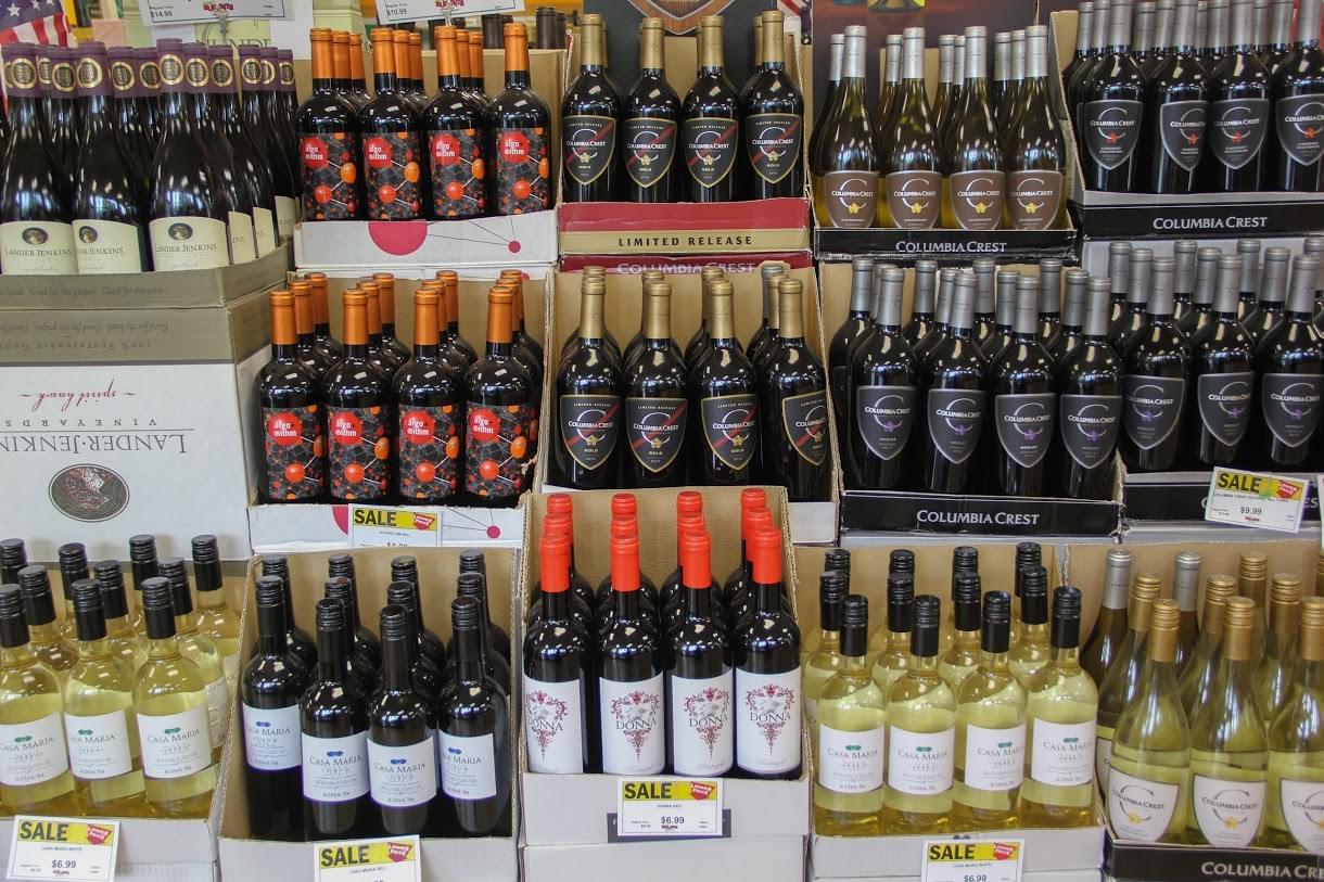 Buy Rite Aberdeen Liquor