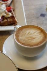 Cafe Flora