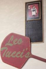 Leo Tucci's Pizza