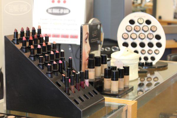 The Make-Up Bar