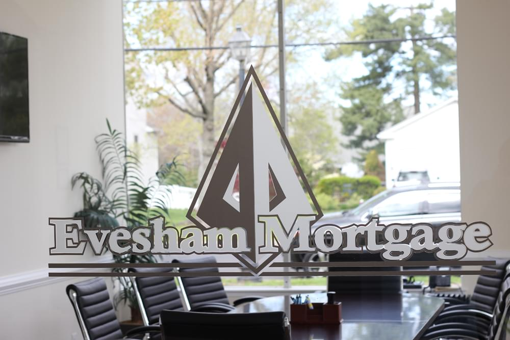 Evesham Mortage LLC – See-Inside Business Office, Marlton, NJ