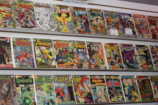 River City Comics