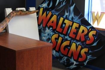 Walter's Signs