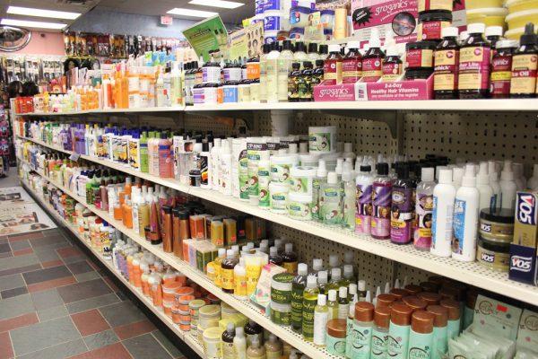 Beauty Mart