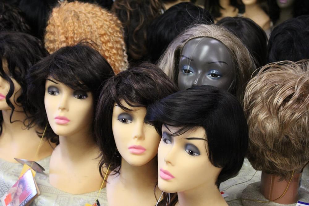 Beauty Mart – See-Inside Retail Shop, Lindenwold, NJ